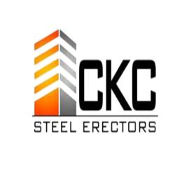 Welcome to CKC Steel Erectors in Houston, TX